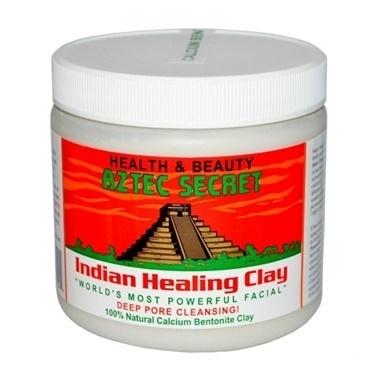 Aztec Secret Aztec Secret Indian Healing Clay Kil Maskesi 454 Gr Renksiz